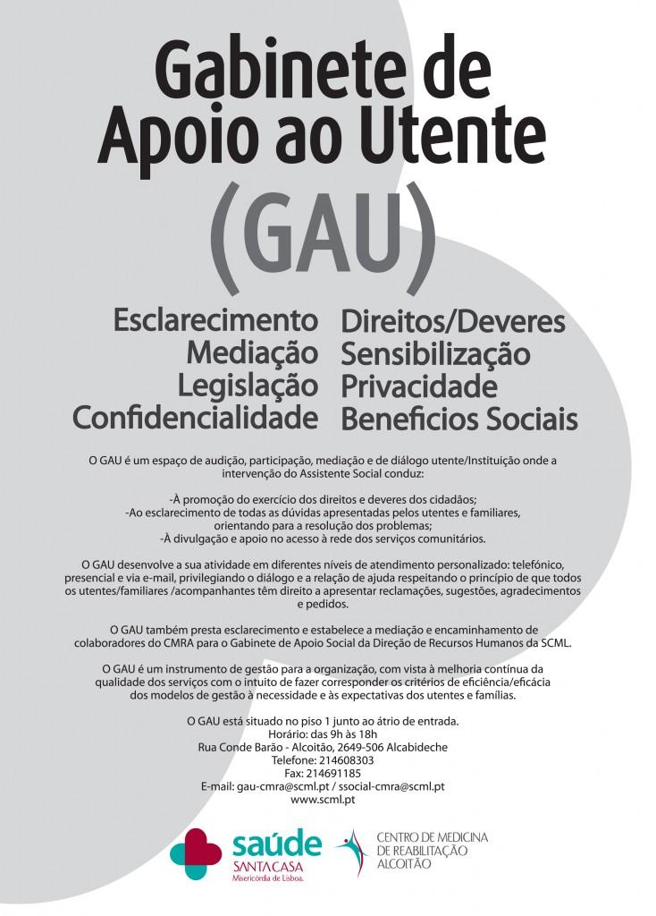 GAU_Poster